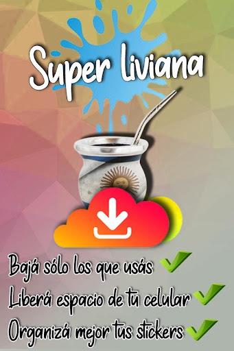 Download Stickers De Argentina Lite Free For Android Stickers De Argentina Lite Apk Download Steprimo Com