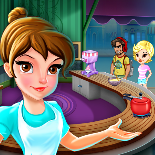 Kitchen Story : Cooking Game file APK for Gaming PC/PS3/PS4 Smart TV