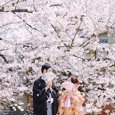 Fotógrafo de casamento Petr Gubanov (WatashiWa). Foto de 04.05.2019