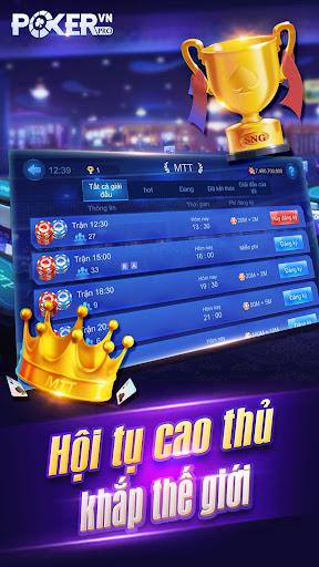 Poker Pro.VN 5.0.13 screenshots 4