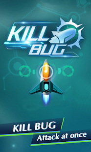 Kill Bug - Infinity Shooting Mod