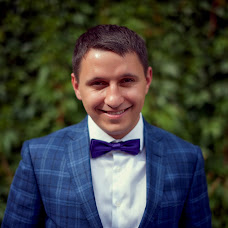 Wedding photographer Mikhail Lukyanov (Lykfoto). Photo of 27.11.2013
