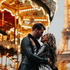 Wedding photographer Elena Uspenskaya (wwoostudio). Photo of 23.01.2018
