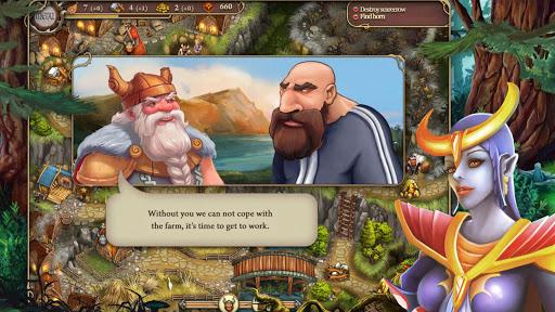 Northern Tale 4 (Freemium) screenshot 10