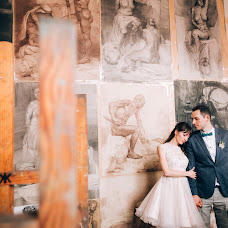 Wedding photographer Stanislav Grosolov (Grosolov). Photo of 16.02.2018