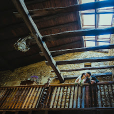 Wedding photographer Alex De pedro izaguirre (alexdepedro). Photo of 10.01.2017