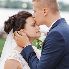 Wedding photographer Nadya Pindyur (Nadya). Photo of 04.07.2017