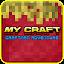 My Craft: CraftsMan Build Building Games icon