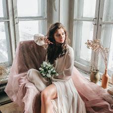 Wedding photographer Anna Coy (AnTsoy). Photo of 12.03.2018