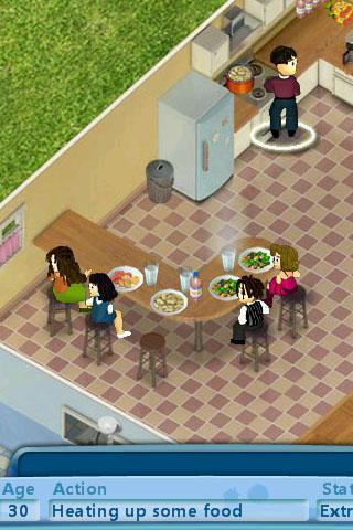 Virtual Families  screenshots 1