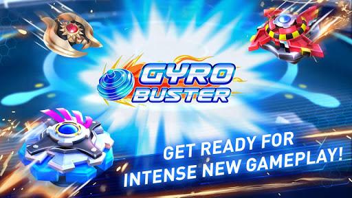 Gyro Buster 1.020 screenshots 1