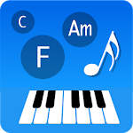 Chord Progression Master for Piano! Icon