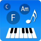 Chord Progression Master for Piano!