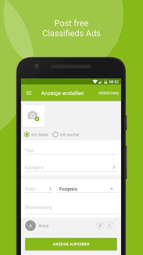 eBay Kleinanzeigen for Germany 11.18.0 Screenshots 5