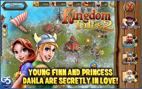 Kingdom Tales 2 v1.1.0 (Full/Unlocked)