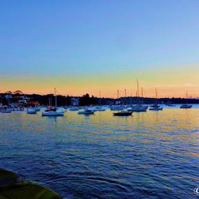 【世界の絶景】在住者おすすめ!オーストラリア・シドニーの美しい自然を満喫できる「ワトソンズ・ベイ(Watsons Bay)」