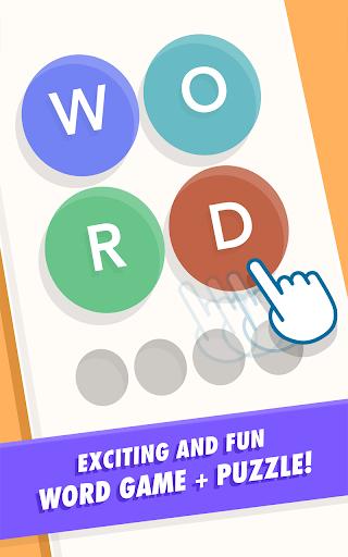 WordBubbles Screenshot