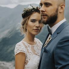 Wedding photographer Egor Matasov (hopoved). Photo of 20.08.2018