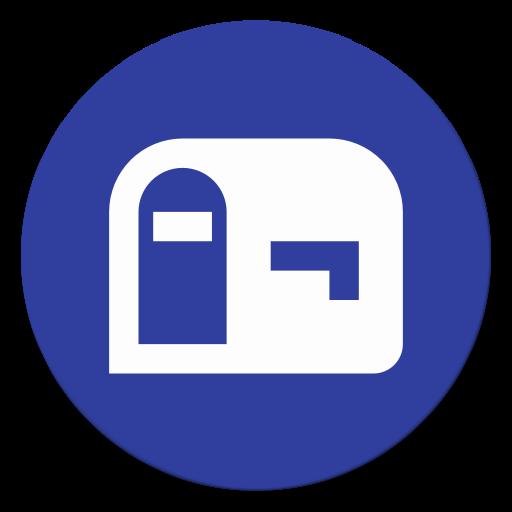 Postboks Email