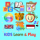 Kids Learn ABC - Learn Numbers