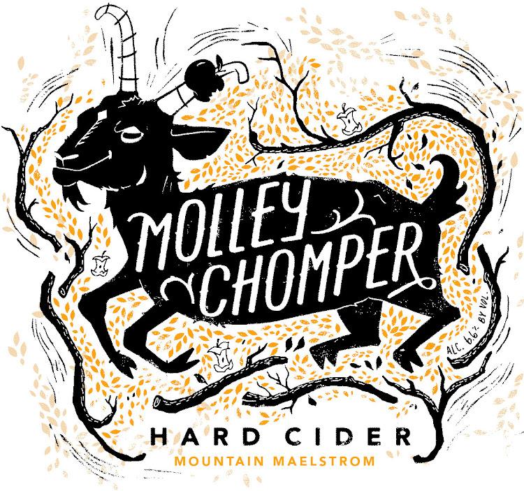 Logo of Molley Chomper Mountain Maelstrom