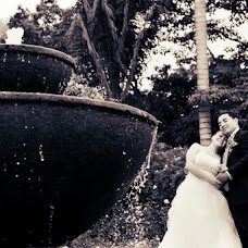 Wedding photographer Juan Ochoa (ochoa). Photo of 03.02.2015