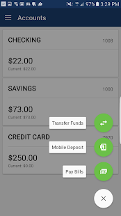 VACU Mobile Banking- screenshot thumbnail