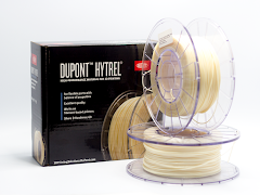 Dupont Hytrel 3D Filament 3D4000FL NC010 40D - 1.75mm (1kg)