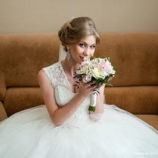 Wedding photographer Aleksandr Lobanov (AlexanderLobanov). Photo of 17.10.2016