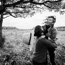 Wedding photographer Maksim Sosnov (yolochkin). Photo of 07.11.2015