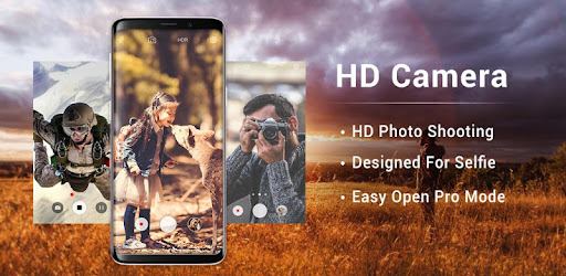 HD Camera Pro & Selfie Camera - Apps on Google Play