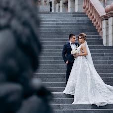Wedding photographer Vitaliy Baranok (vitaliby). Photo of 16.12.2018