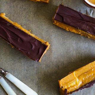 Bannoffee Peanut Butter Chocolate Caramel Slice Recipe