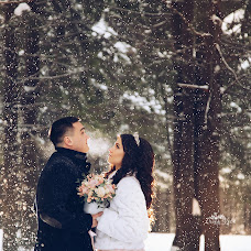 Wedding photographer Irina Volk (irinavolk). Photo of 24.04.2018