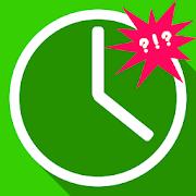 Clock Reaction Test APK