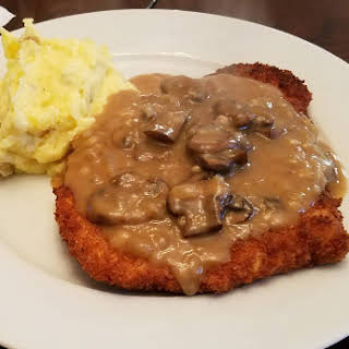 Schnitzel Sauce Recipes.