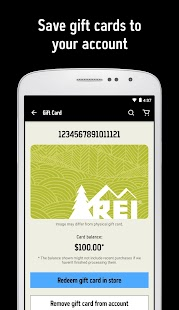 REI – Shop Outdoor Gear- screenshot thumbnail