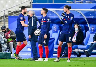"""Elvir Rahimic déçu mais réaliste : """"On s'incline face à la meilleure équipe du monde"""""""