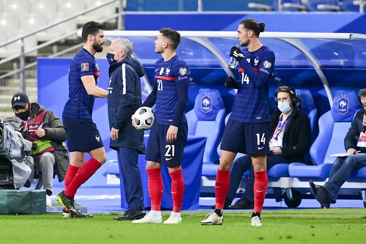 La France connaît ses adversaires en préparation de l'Euro 2020