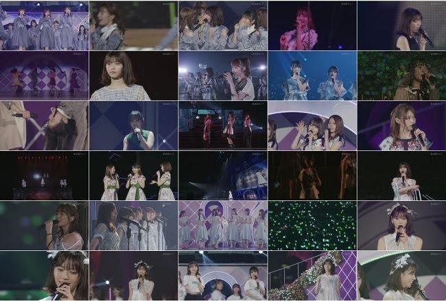 190224 (Web)(1080p) 乃木坂46 7th YEAR BIRTHDAY LIVE -Day4-~西野七瀬 卒業コンサート~