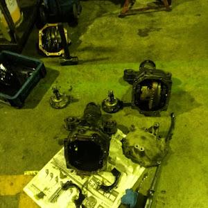 アルテッツァ SXE10 H10のLSDのカスタム事例画像 とある黒猫の整備士さんの2018年08月18日08:07の投稿
