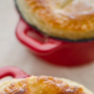 TRADITIONAL EASY POT PIE