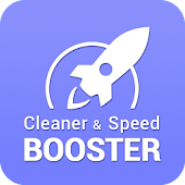 Cleaner and Speed Booster