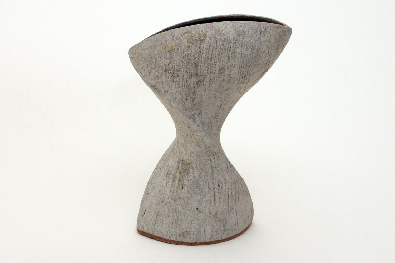 Chris Carter Ceramic Vellecular form 039