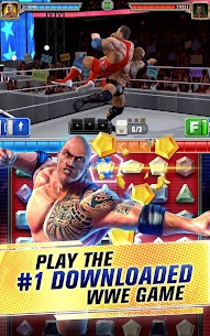 WWE Champions 2019 MOD Apk (Always Active) 8