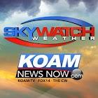 KOAM Sky Watch Weather icon