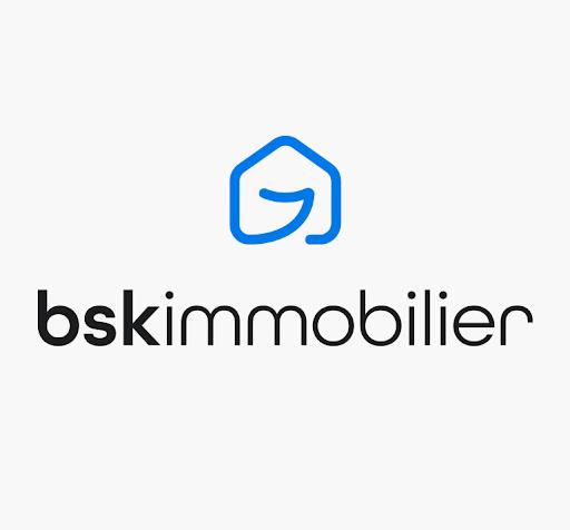 Logo de BSK Immobilier