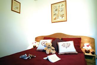 Photo: Chambre pour 2 personnes (photo non contractuelle)