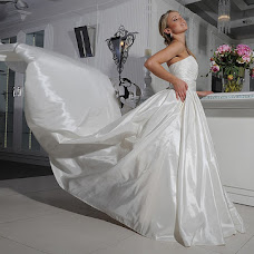 Wedding photographer Aleksandr Panaev (panaevART). Photo of 12.12.2012