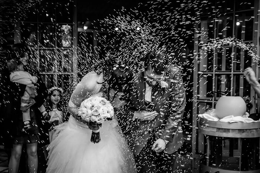 Wedding photographer Andreu Doz (andreudozphotog). Photo of 01.06.2016
